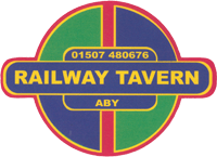 Click for the Railway Tavern Home Page